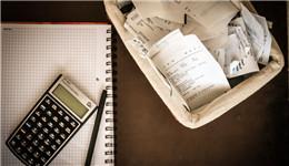 """啥是会计原始凭证?代账公司每个月向你要的""""单据""""到底是什么?"""